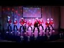 Студия современного эстрадного танца Assorti средняя группа m mDANCE Танцуй как все
