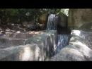 Водопады паркового комплекса у Воронцовского дворца 🏰 Алупка.
