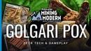 Golgari Pox | Mining Modern