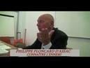 Philippe Ploncard d'Assac Conférence Connaître L'Ennemi 19 03 2011