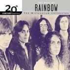 Rainbow альбом 20th Century Masters: The Millennium Collection: The Best Of Rainbow