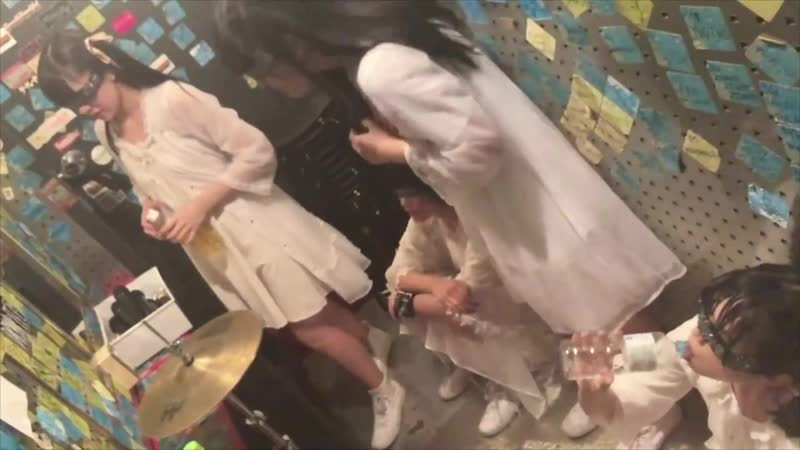 ・・・・・・・・・ 8th One-Man Live『Tokyo in Seasons』@渋谷 WWW X 開演前演出動画⑤ 12/09/2018
