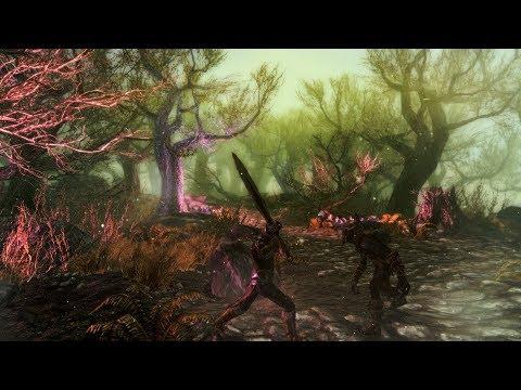 Skyrim: Enderal (стрим24)