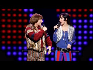 Cher Show Stars Micaela Diamond Jarrod Spector Team Up for I Got You Babe on Today