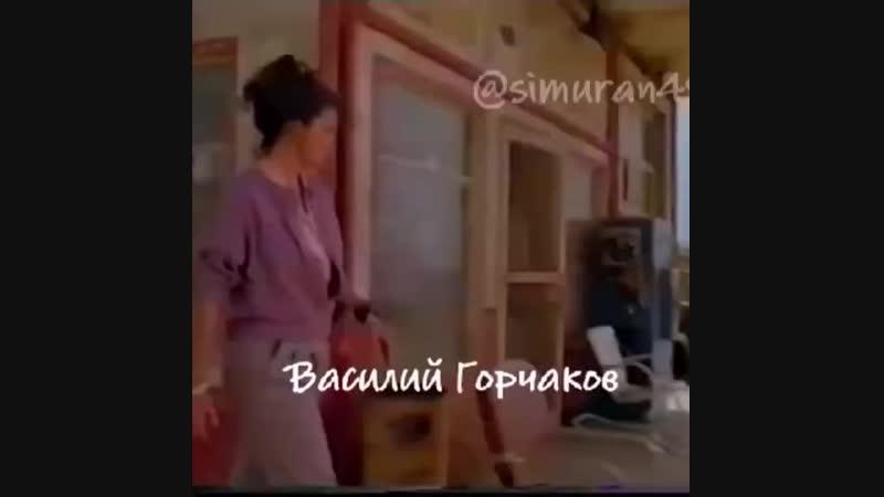 Голос за кадром Василий Горчаков