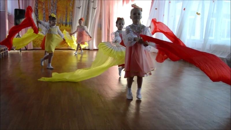 МБДОУ «Детский сад № 42», г. Нижний Новгород 5-7 лет