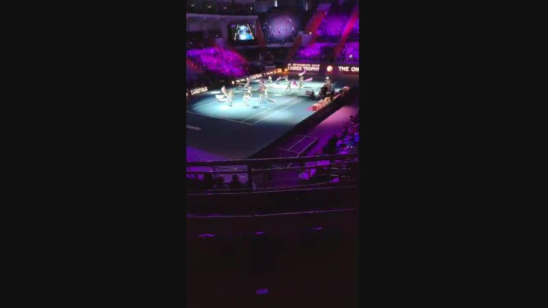 Сибур арена