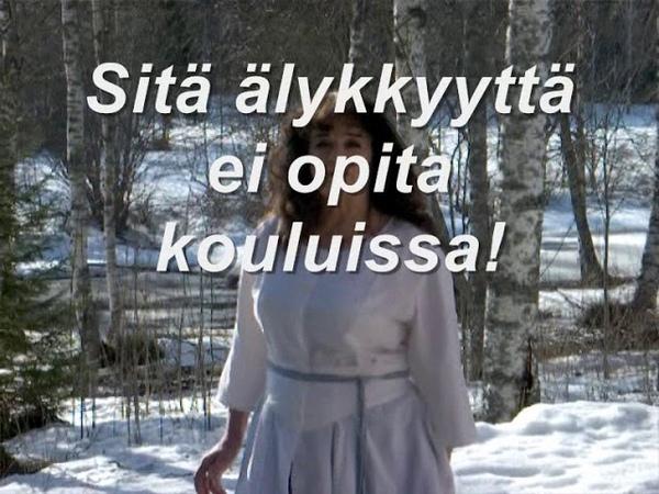 Herää Suomen kansa