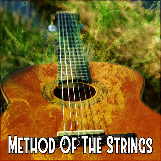 Instrumental альбом Method Of The Strings