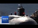 Ukrainian Media Hysterical Russian Killer Subs Detected in Ultra Shallow Azov Sea