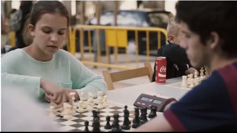 Анатолий Карпов о шахматах в европейских школах.