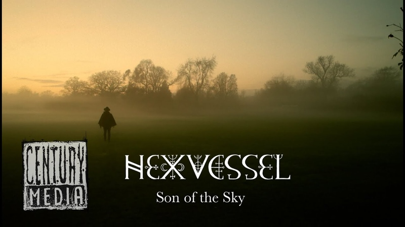 Hexvessel - Son of the Sky