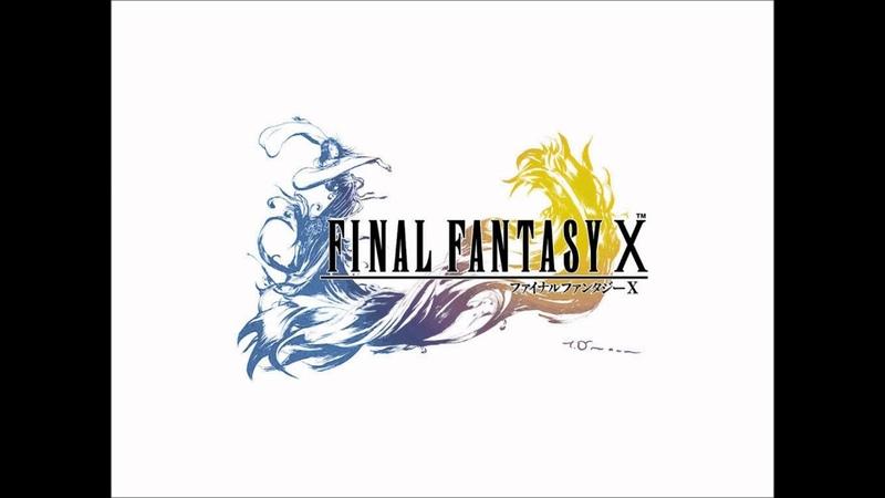 Final Fantasy X Soundtrack - Tidus' Theme