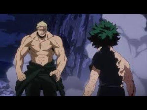 AMV~My Hero Academia-XXXtentationKing Of The Dead - Izuku vs Muscular
