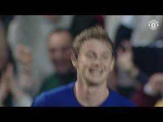 Ole Gunnar Solskjaer ¦ All 20 UEFA Champions League Goals