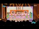 UNI T I Mean @ Music Core 180922