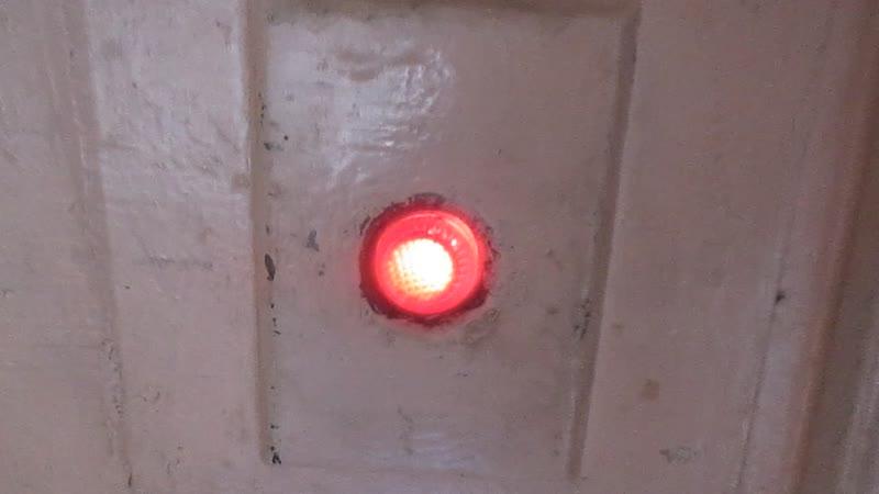 Лифт КМЗ-(1974 г.в.), V=0,71 м/с, Q=320 кг (2)