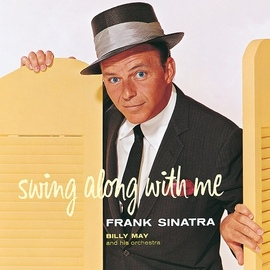 Frank Sinatra альбом Swing Along With Me