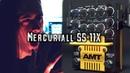 Mercuriall SS-11X Tone Test