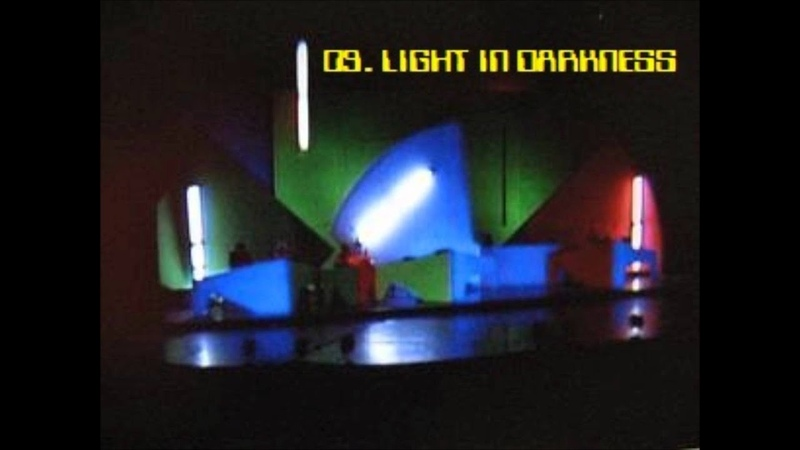 03. LIGHT IN DARKNESS - YMO 1981 WINTER LIVE in Nagoya