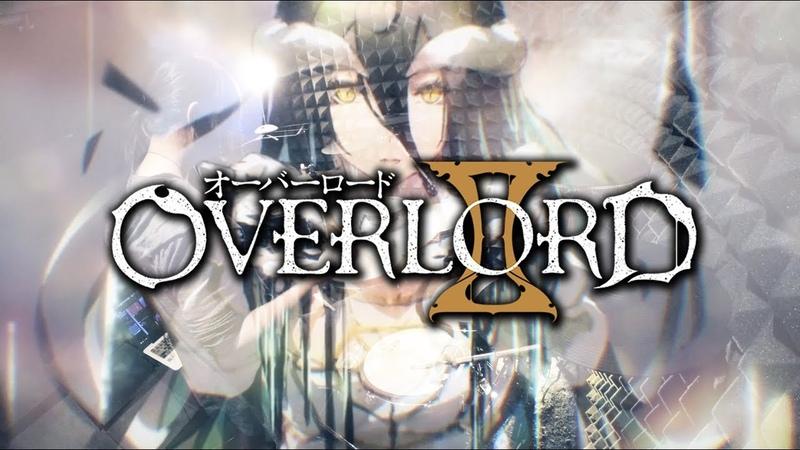 【オーバーロードⅡ】MYTH ROID - HYDRA フルを叩いてみた Overlord Season 2 Ending full Drum Cover