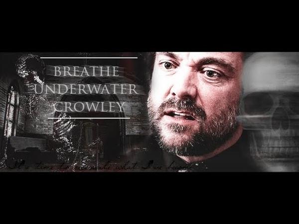 Breathe underwater Crowley! [remake]