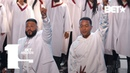 YG, DJ Khaled Marsha Ambrosius John Legend Perform Tribute to Nipsey Hussle   BET Awards 2019