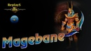 HoN - 4x5 - Magebane - Immortal - 🇵🇭 Wolf'sBane Gold II