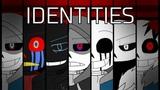Identities - Meme ft. Bad Sans