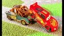 Мультики про Машинки для Детей Тачки Молния Маквин Все серии подряд 19