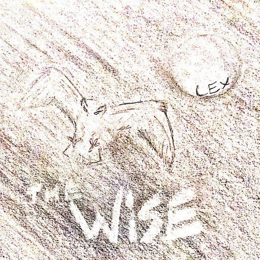 Lex альбом The Wise