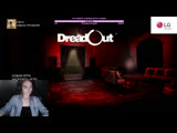 Live from Winstrike Arena - DreadOut with navi_sister
