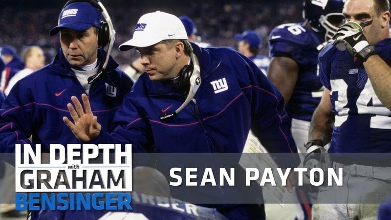 Sean Payton: Giants coach threw me under the bus