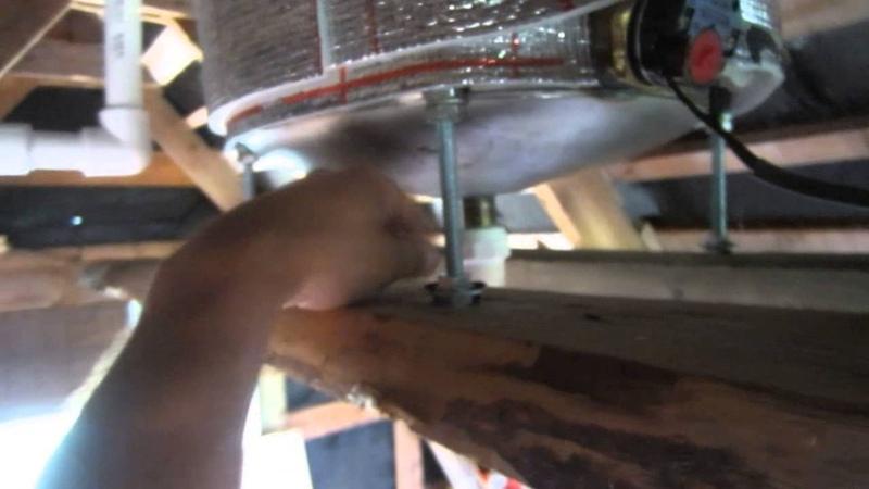 Три накопительных бойлера по 50 литров каждый из пивных кег. Подключение последовательное.