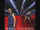2 Unlimited - Whats Mine Is Mine (Real Things Album)