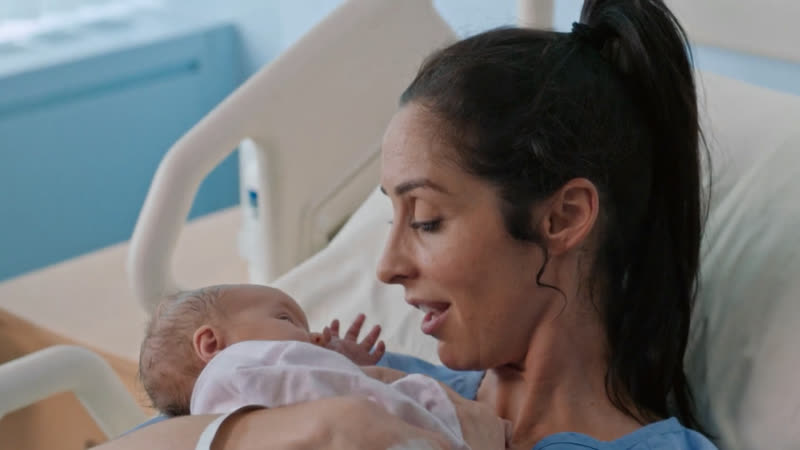 Workin Moms : Season 3, Episode 1 Birth Daze (СBC 2019 CA) (ENG)