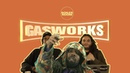 Jammer Talks New Lord Of The Mics, That Dj Argue Interview And Flying Kicking Alhan | GASWORKS