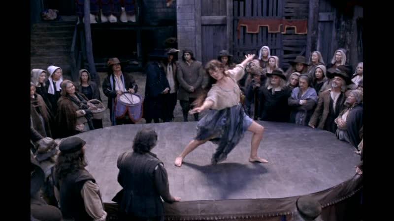 Marquise (1997) (Sophie Marceau)