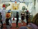 Новогодний спектакль по сказкам братьев Гримм Волшебная перина Госпожи Метелицы