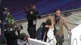 Alina Zagitova GP Moscow Cup 2018 SP 1 80.78