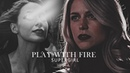 Supergirl Play With Fire