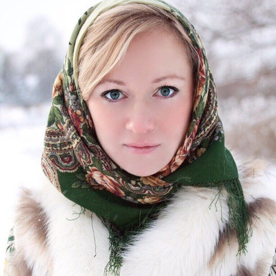Татьяна Квасова
