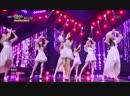 181214 Lovelyz Lost N Found @ Music Bank