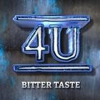 4U альбом Bitter Taste