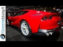 Ferrari 812 Superfast - YOU MUST KNOW about Car Performance
