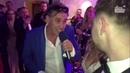 Gwiazda światowego formatu na weselu syna Zenona Martyniuka Disco