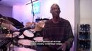 Omar Hakim interview for Drumspeech