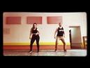 Vybz Kartel Dancehall Radio choreography by Ulyanovskaya Valentina Vasiliy Zaytsev