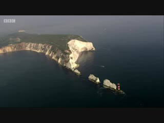 Isle of wight / остров уайт