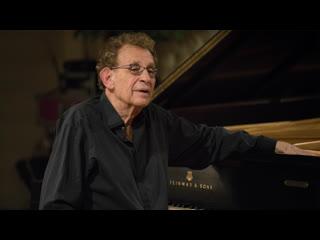 Даниэль Поллак: «Ноктюрн ре-бемоль мажор» Op. 27, №2 Ф. Шопена